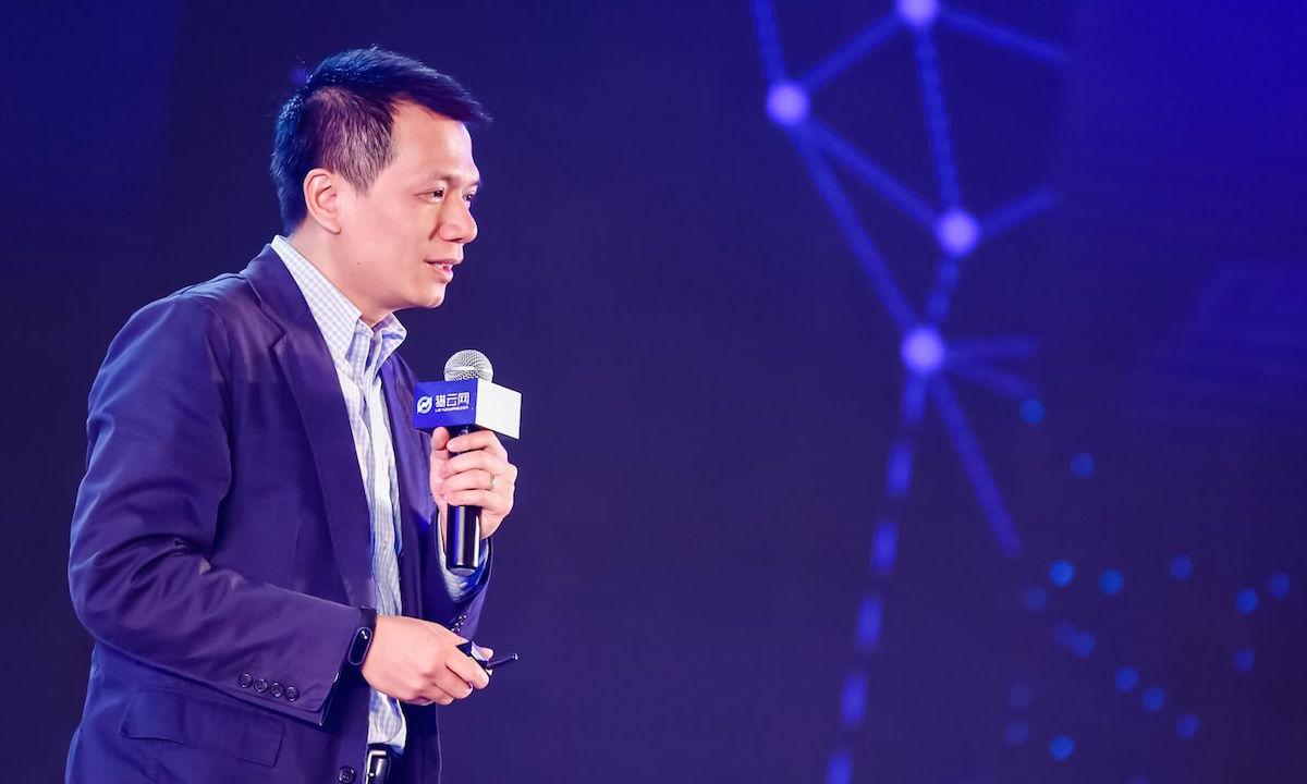 【AI峰会】真格基金李剑威:巨头发力AI有优势,创业者可从垂直应用领域定位差异化
