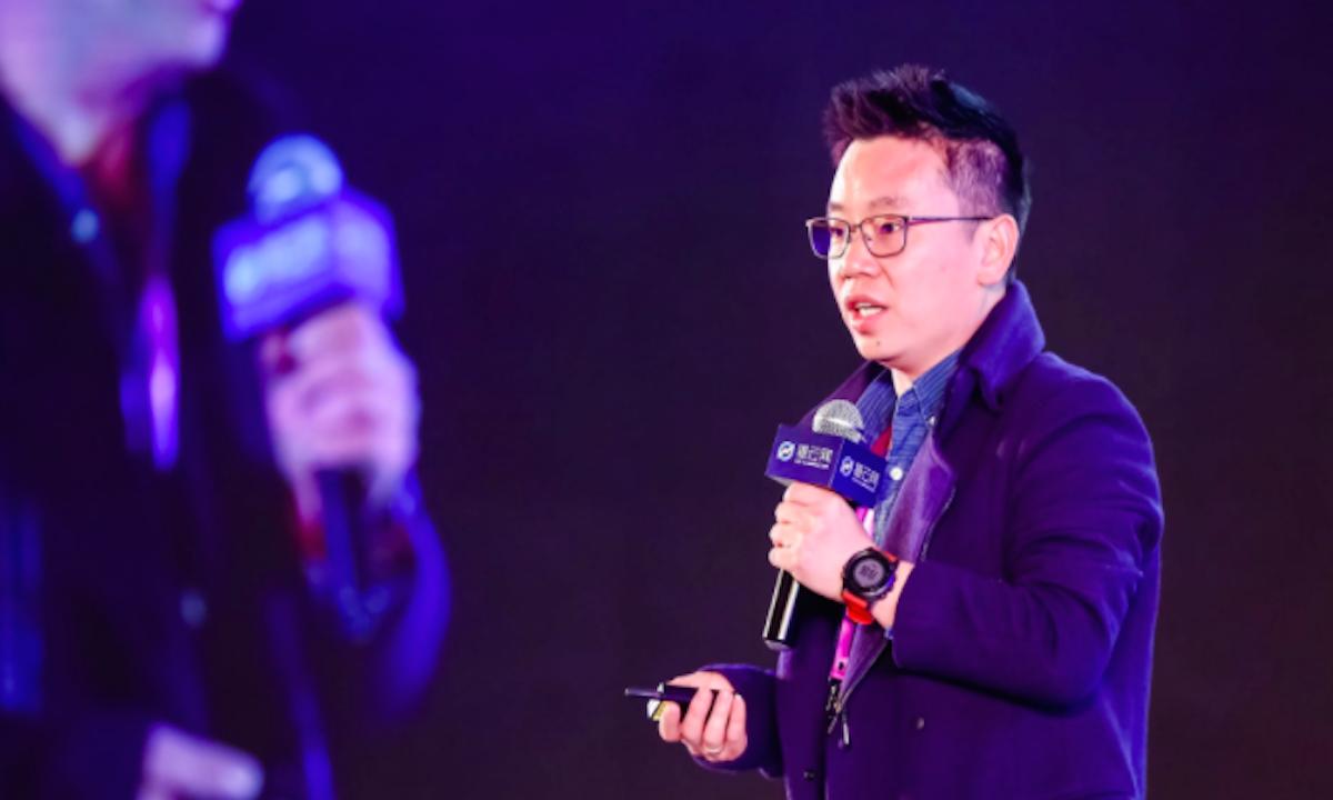 【AI峰会】线性资本王淮:人工智能的冰火两重天,拿钱比高估值更重要