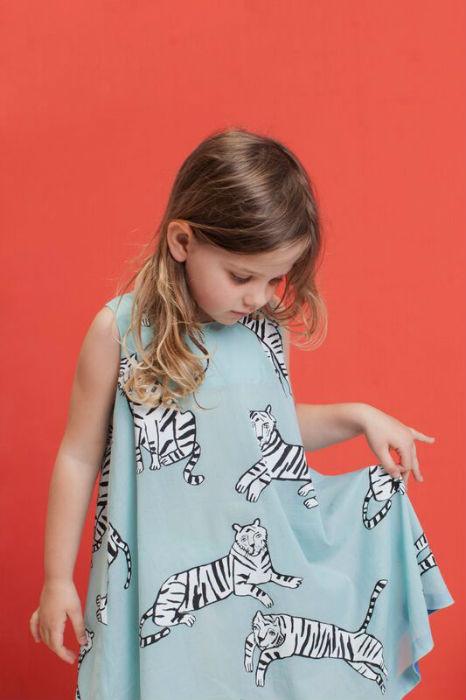 SS17_Mint_tiger_dress