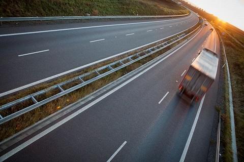 中国东部拥有发达的高速公路网络