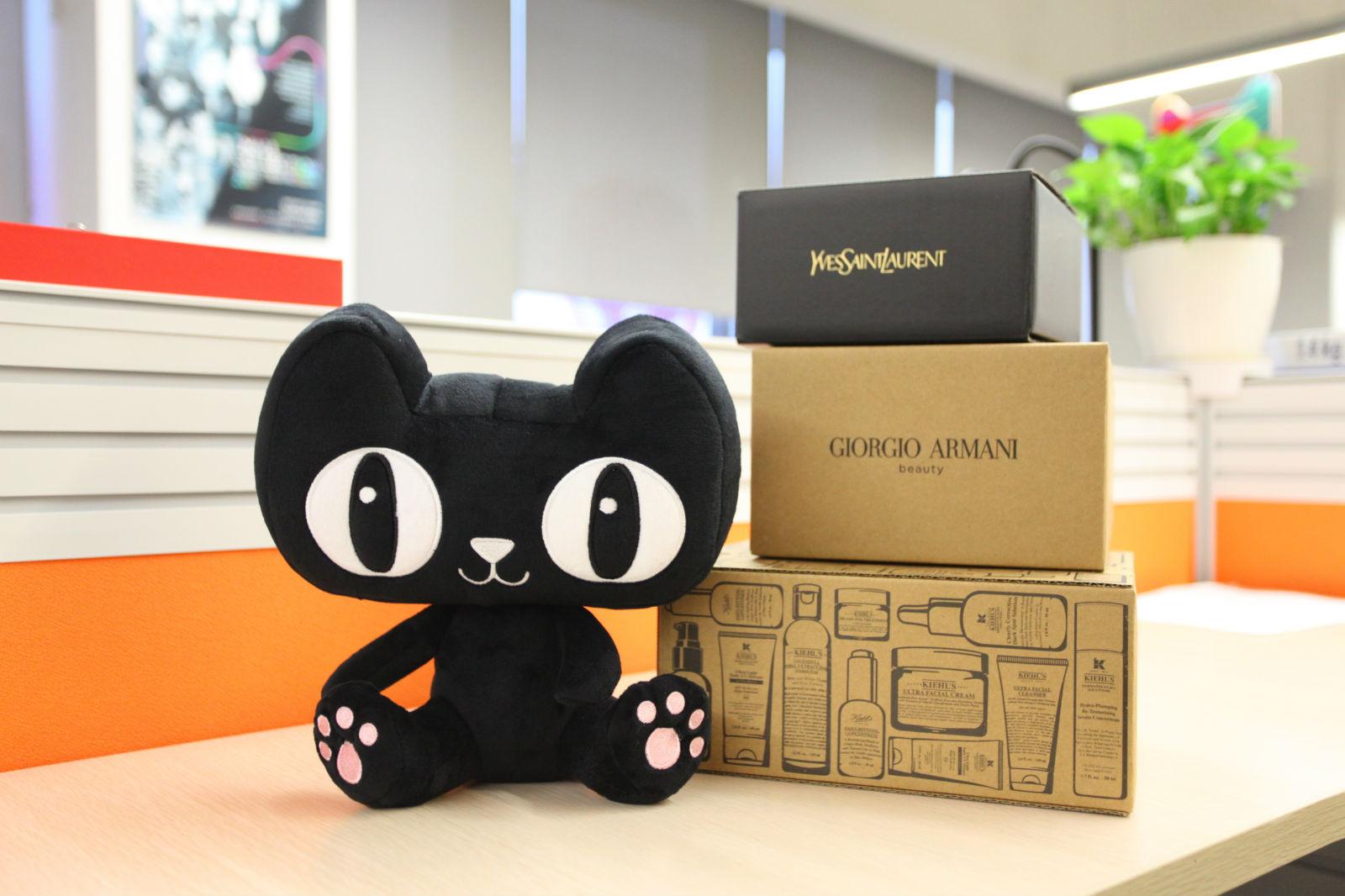 天猫商家累计采购的拉链式纸箱节约的胶带长度总和超过10万公里_meitu_4