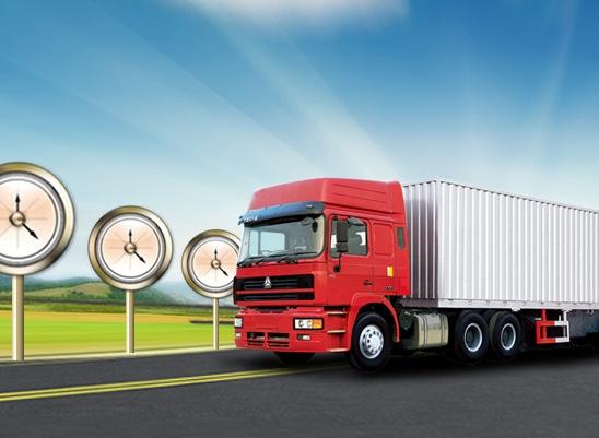 菜鸟投资智慧物联网公司易流科技,用IoT技术连接每辆车