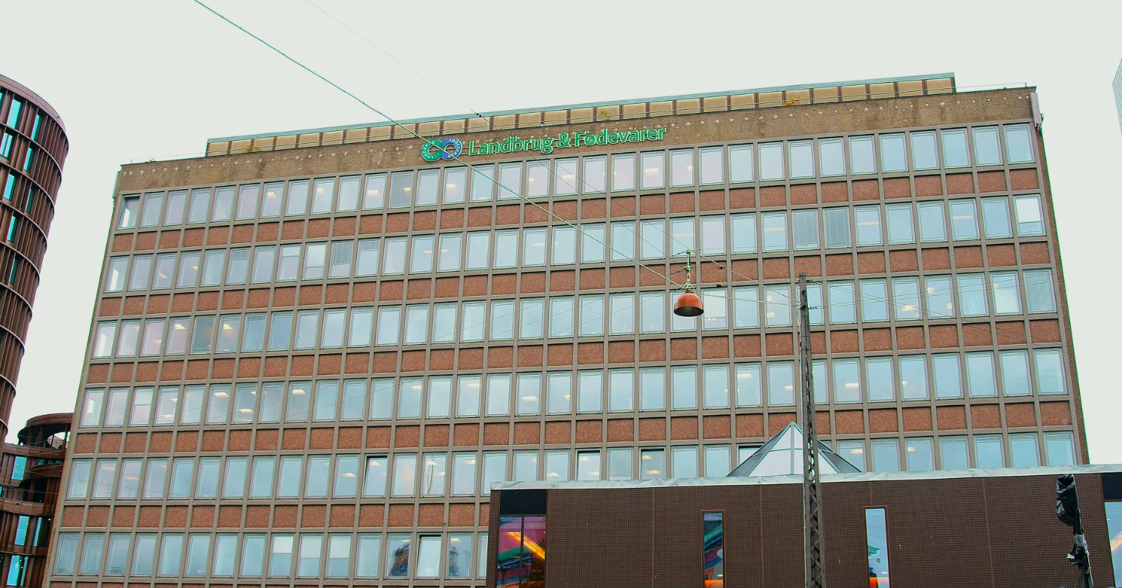 位于哥本哈根市中心的丹麦环境和食品部_meitu_14