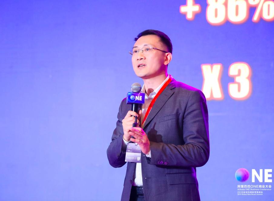 惠氏营养品(中国)有限公司销售总裁张展红