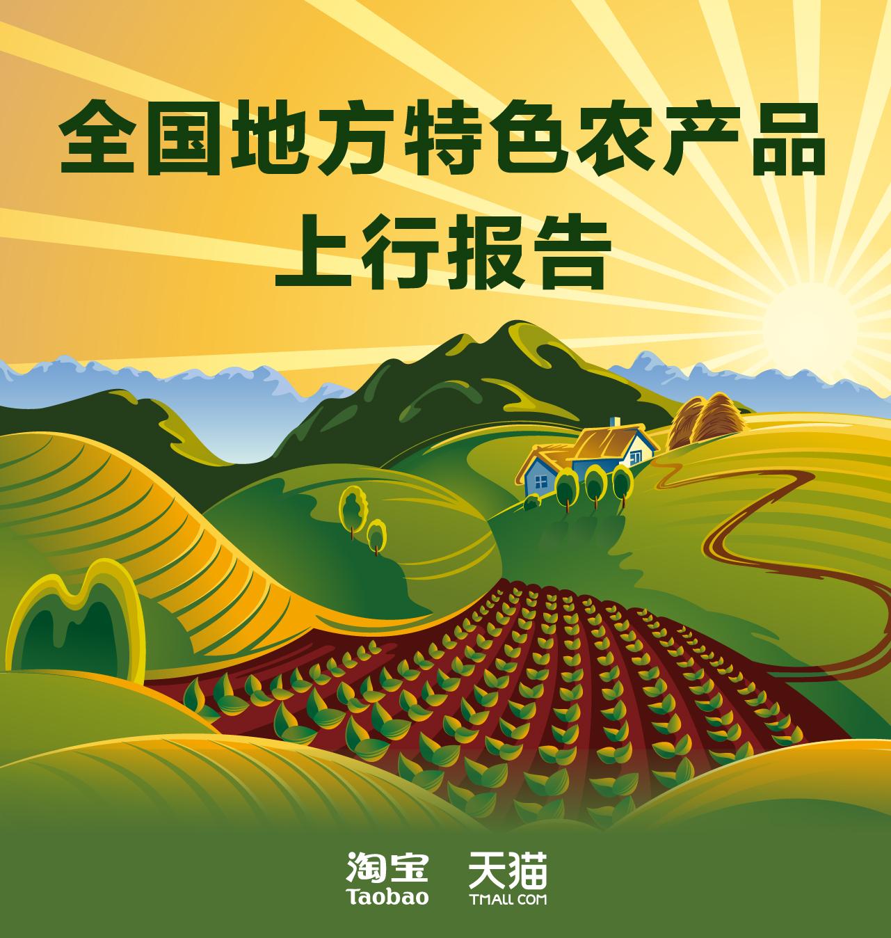 全国特色农产品上行报告-02