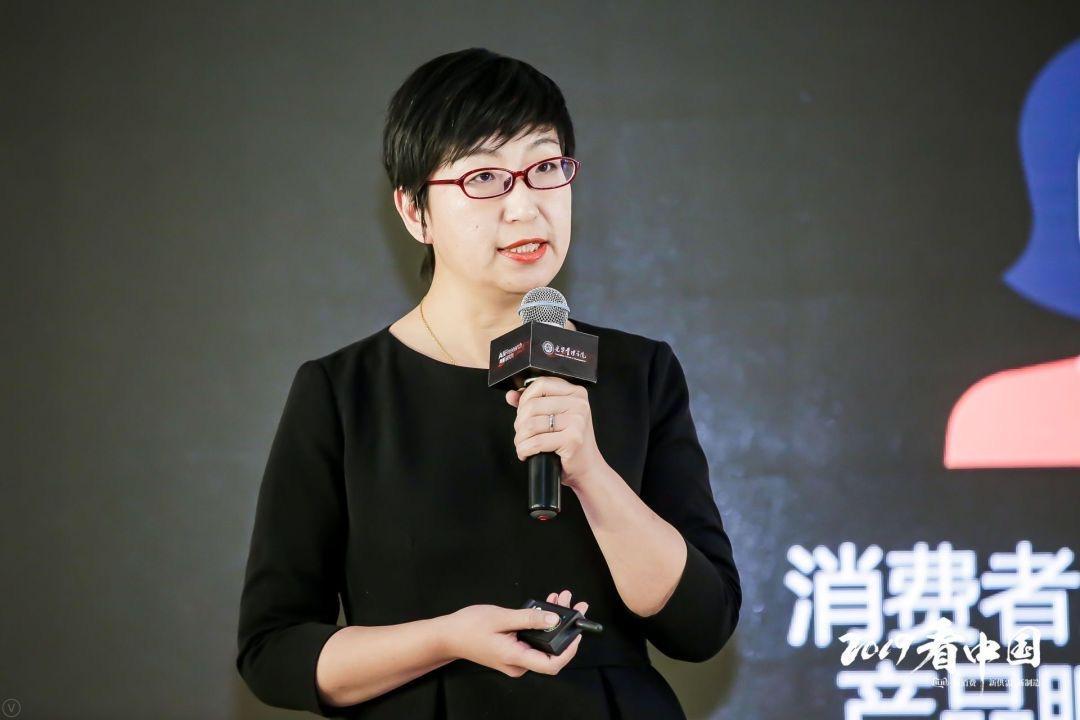 雀巢大中华区电商副总裁 王雷
