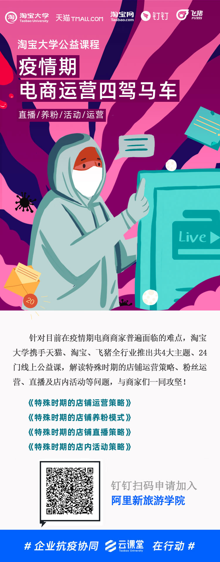 短图飞猪疫情期电商运营四驾马车-0208